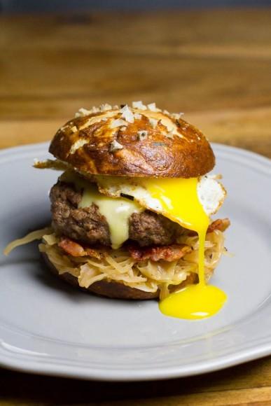 Der Alpenburger