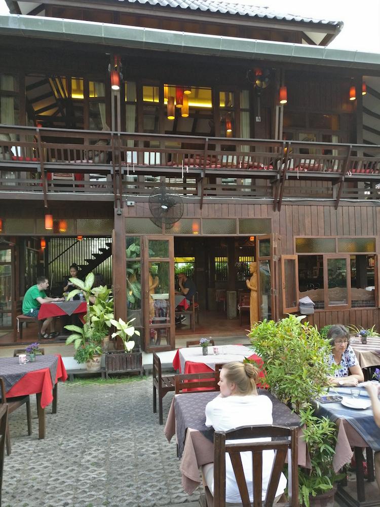 Chiang Mai Dash