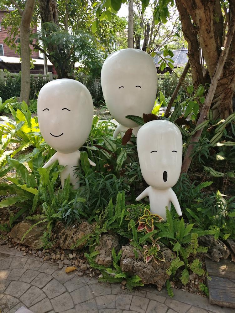 Chiang Mai Museum