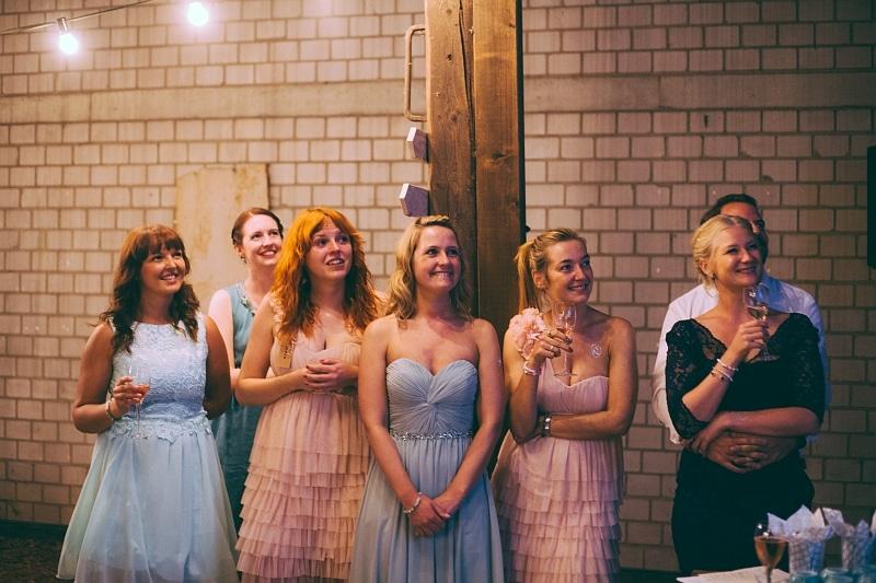 Hochzeit Freunde