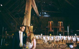 Scheunen Hochzeit Daniela Jens