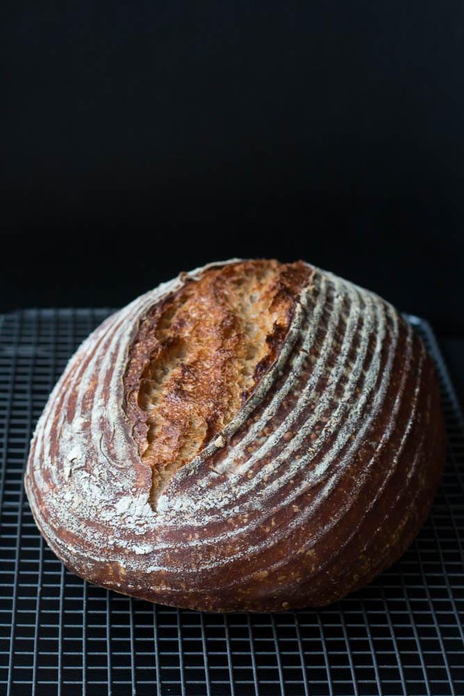 Brot Backen Für Anfänger Step By Step Rezept Foodblog Aus Der Pfalz