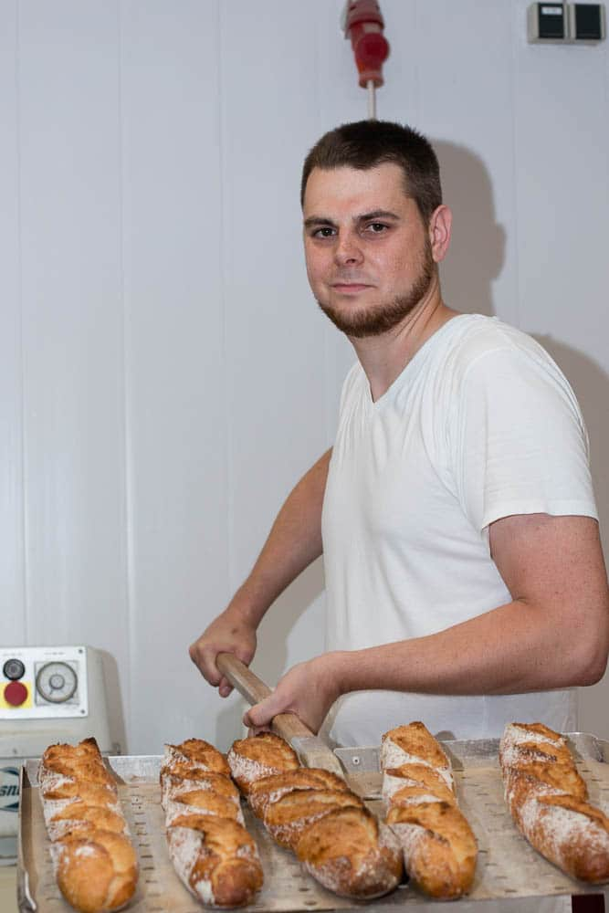 brotpuristen baguette Jens