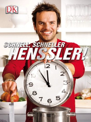Schnell Schneller Henssler Cover