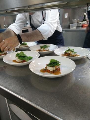 chefstable fisch