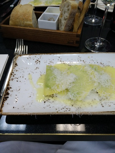 chefstable ravioli