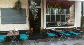 Ess Bar Düsseldorf