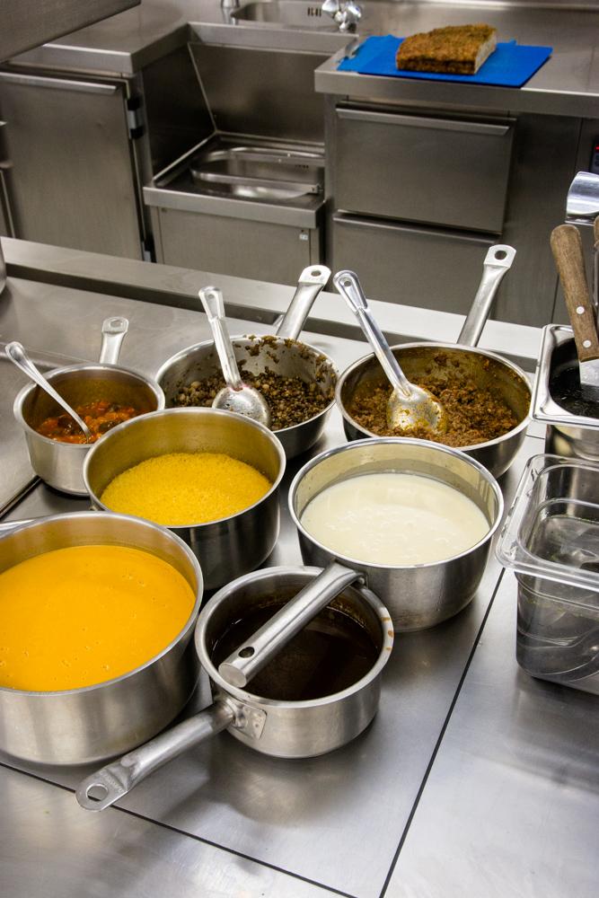 esszimmer saucen