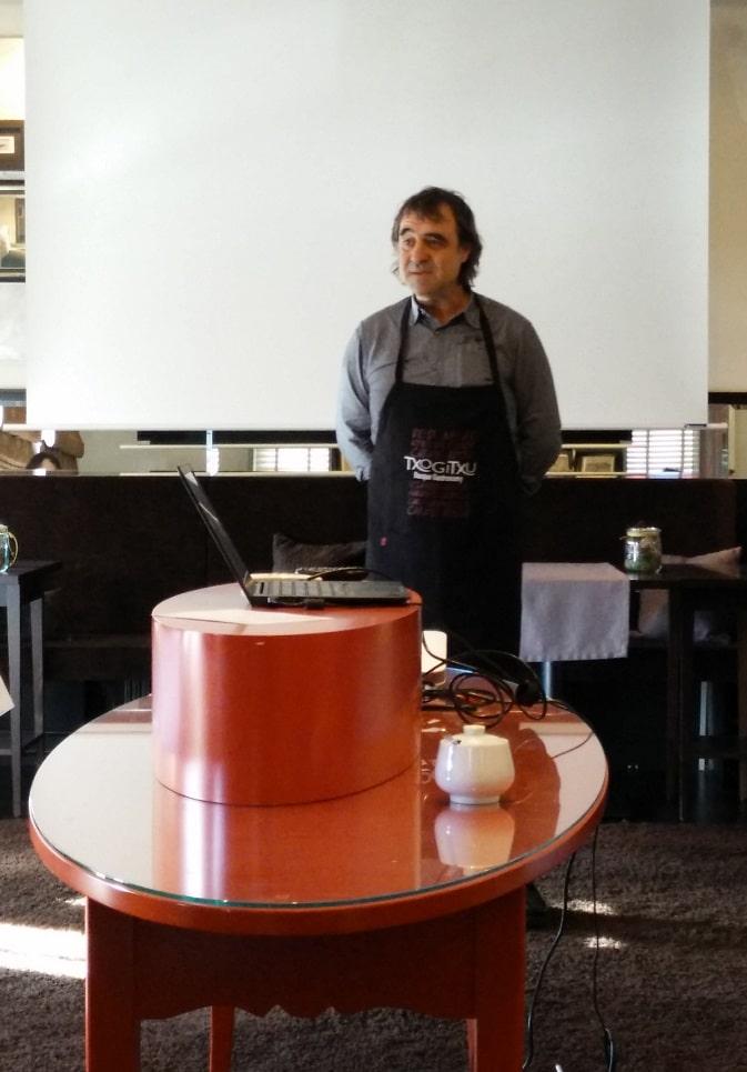 fleisch symposium vortrag imanol jaca