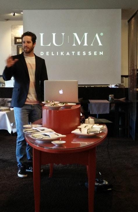 fleisch symposium vortrag luma