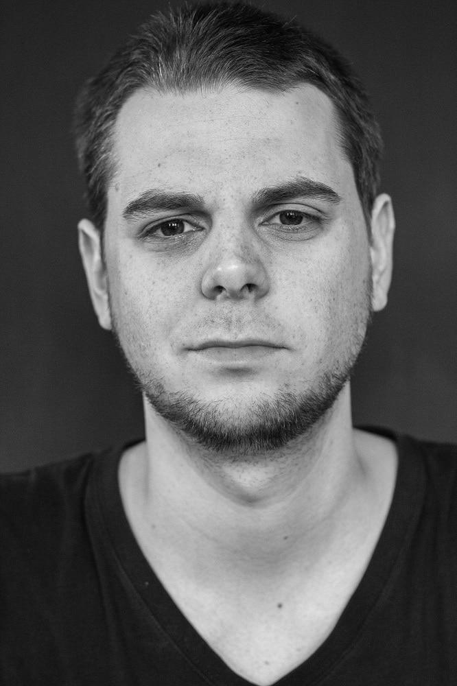 Jens Kleinschmidt gekleckert